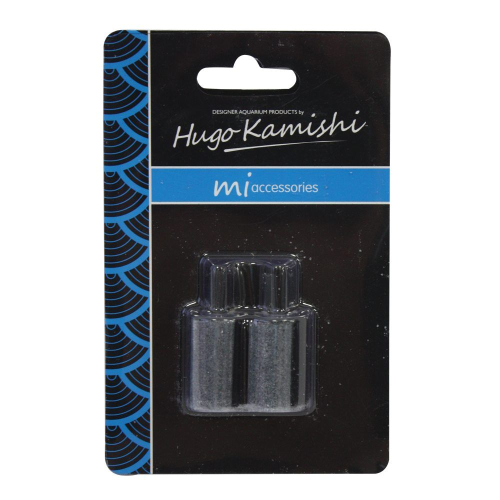 Hugo Kamishi Aquarium Airstone packs