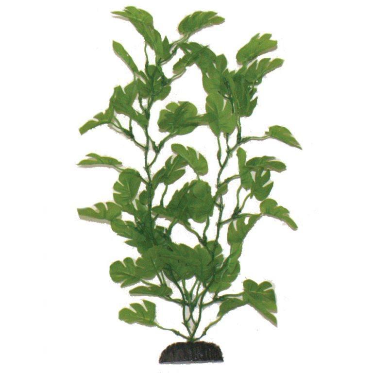Fern Green Silk
