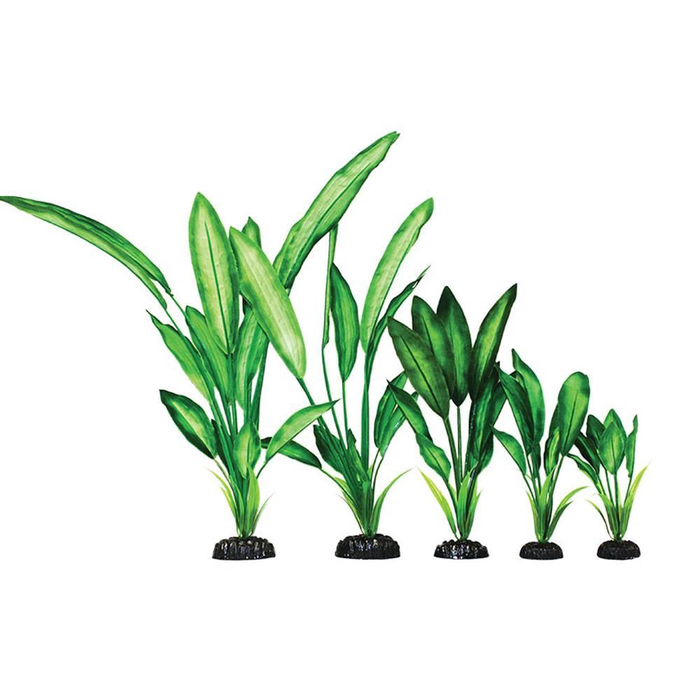 Leafy Green Silk