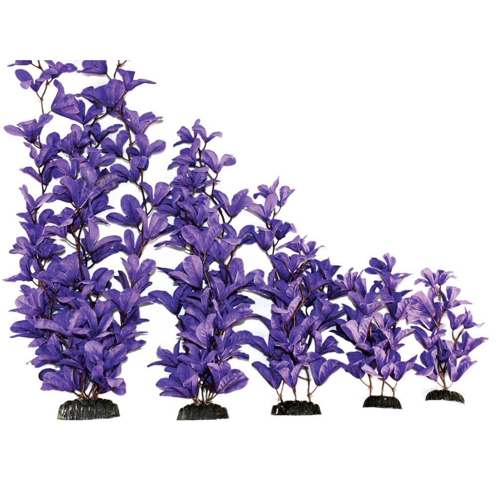Purple Bleheri Silk