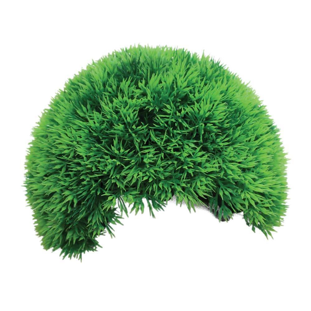 Hugo Kamishi Moss Ball Hideout 15cm