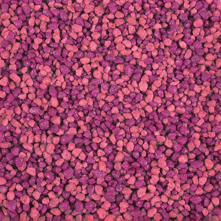 Pink Mix Gravel