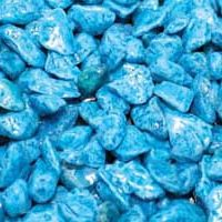 Ocean Blue Aquarium Gravel 9-11mm