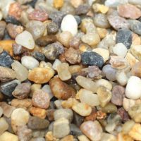 Natural Mix Gravel 3-4mm