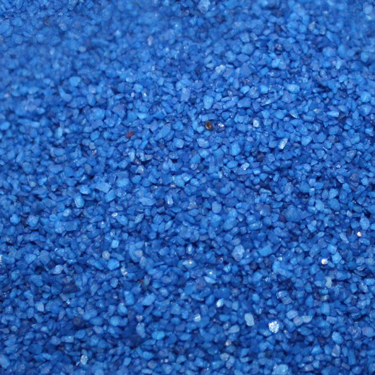 Hugo Kamishi Quartz Blue Sand
