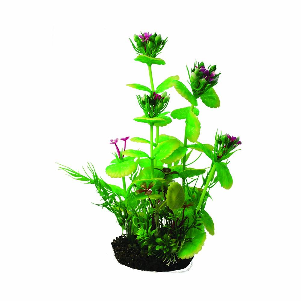 Hugo Kamishi Plant Cluster 28cm