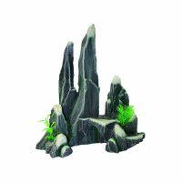 Rock, Stone, Bamboo & Wood Resin