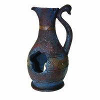 Jugs, Vases, Barrels & Pipes