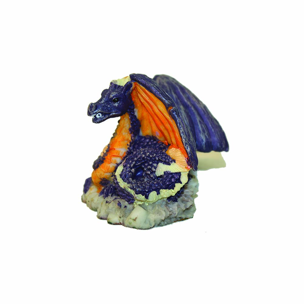 Hugo Kamishi Blue Dragon 7x7x7