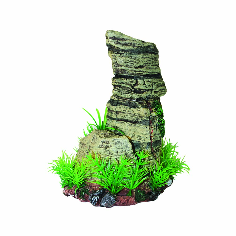 Rock Sculpture 17x13x21cm