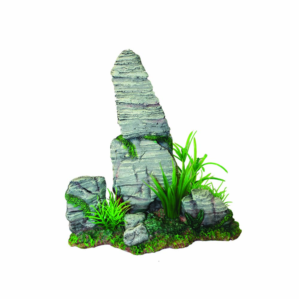 Rock Sculpture 19x13x20cm