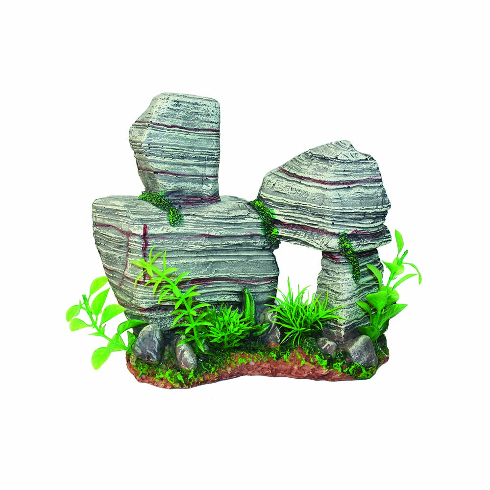 Rock Sculpture 21x11x18cm