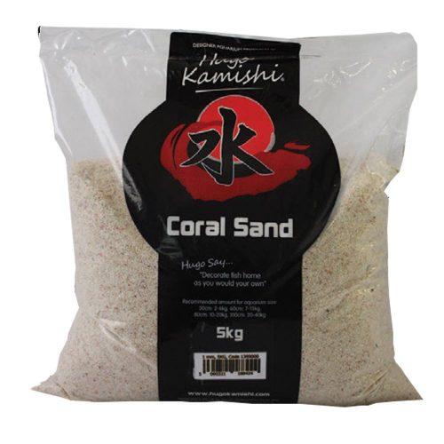 Hugo Kamishi Coral Sand 1mm