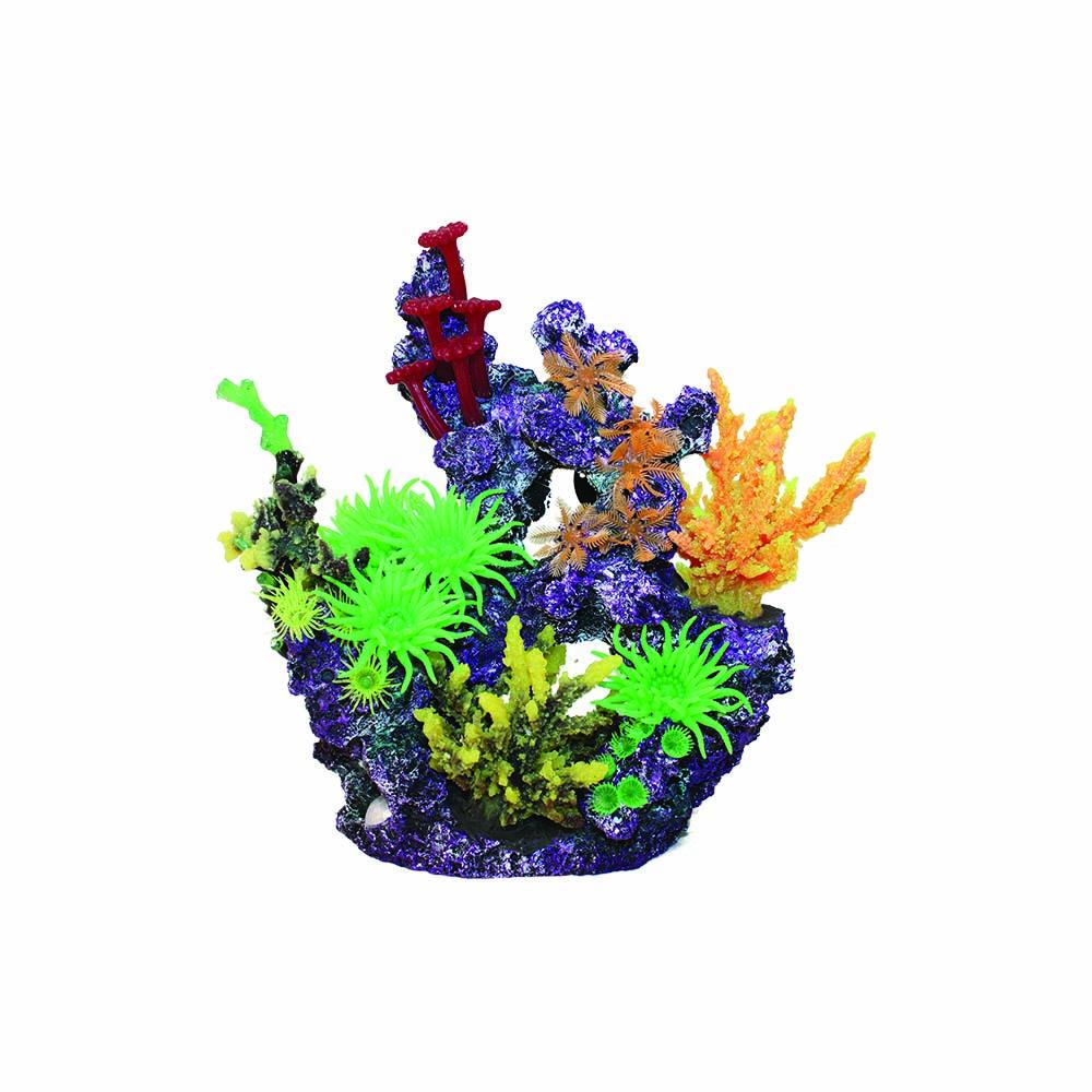 Coral Sculpture 31x17x32