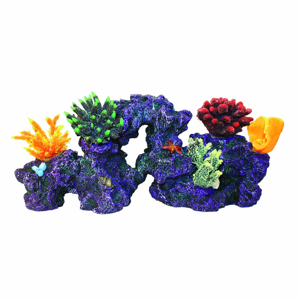 Coral Sculpture 57x21x23