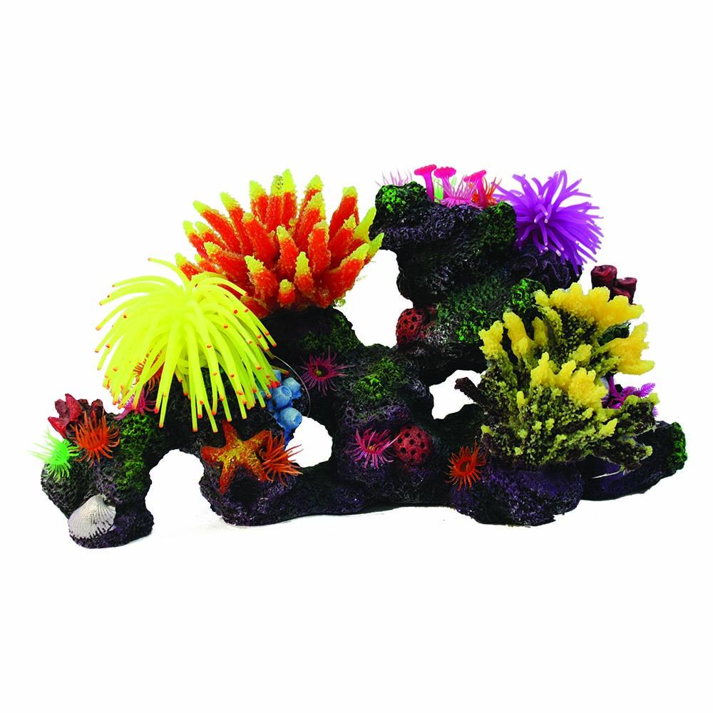 Coral Sculpture 39x16x21