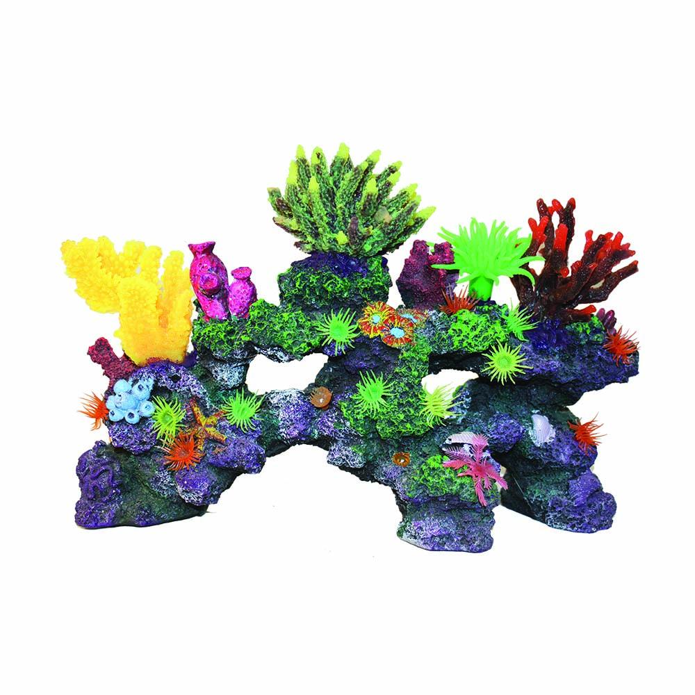 Coral Sculpture 38x14x25