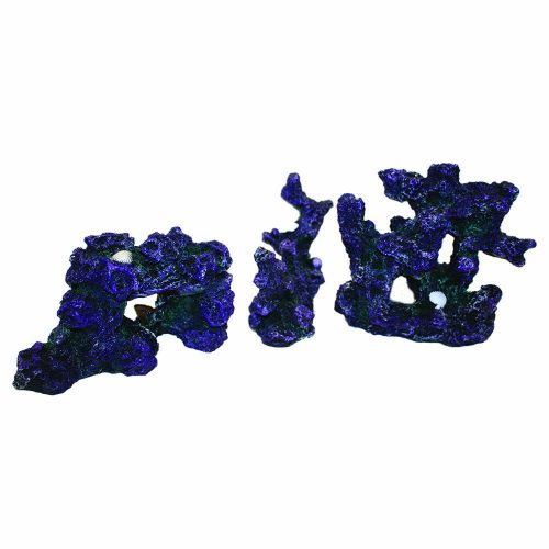 Coral Base Rock kit - 3 pieces
