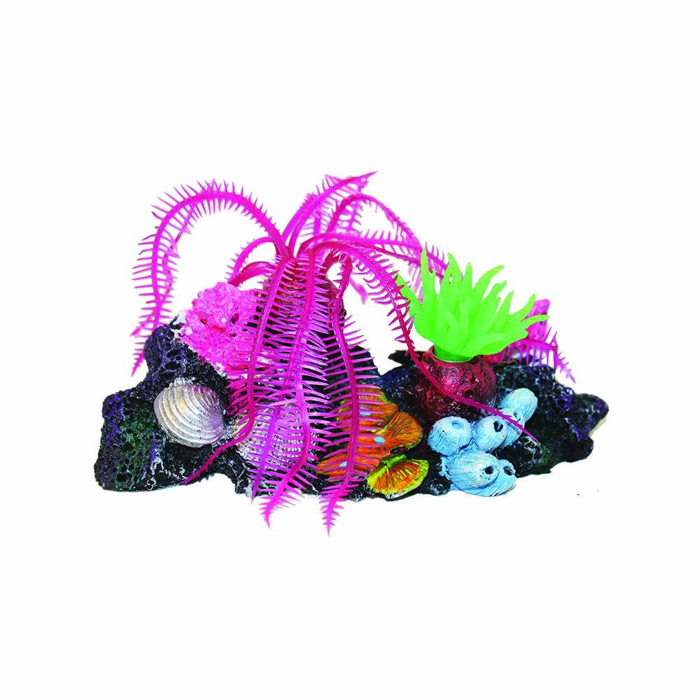 Coral Sculpture 17x9x12