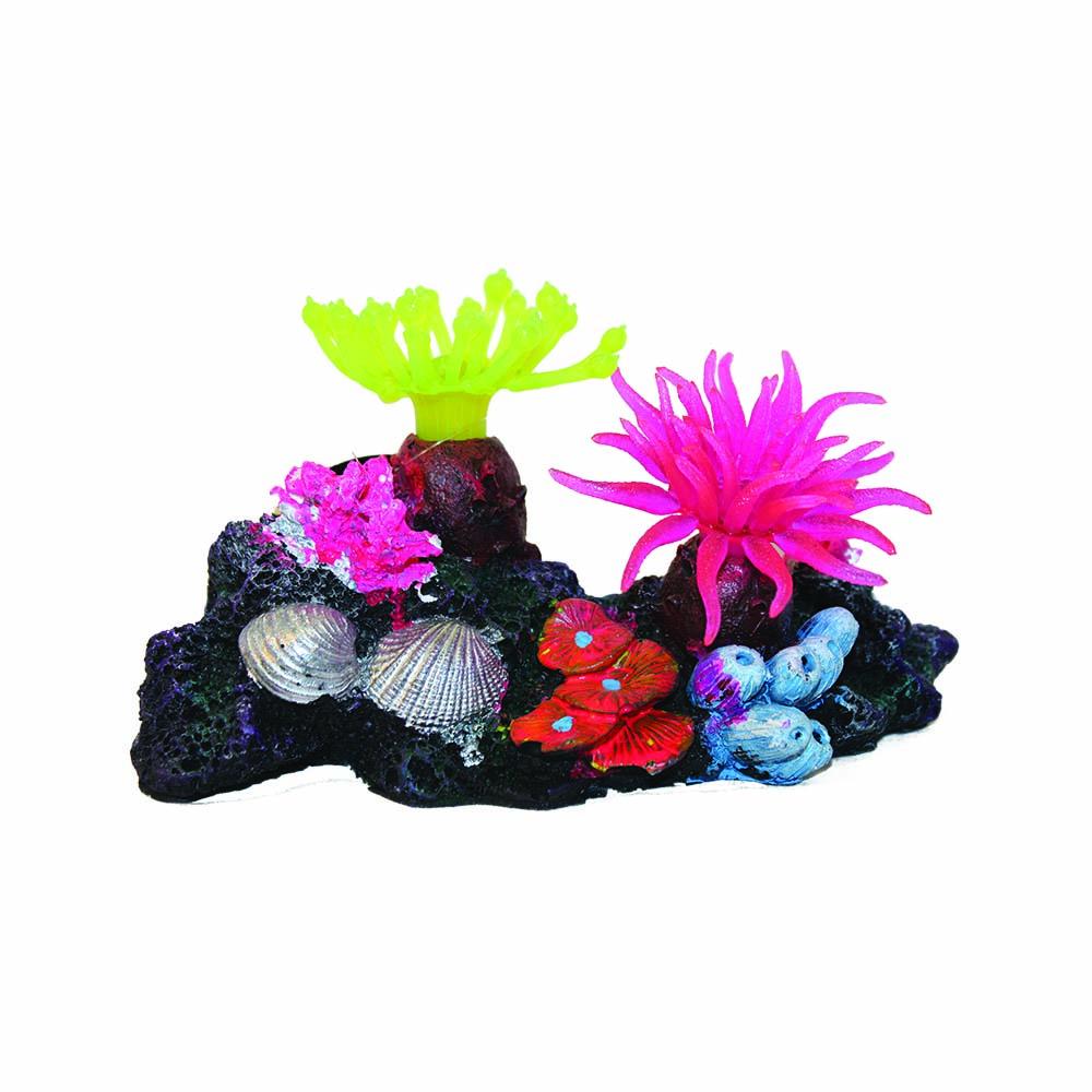Coral Sculpture 17×9.5×12