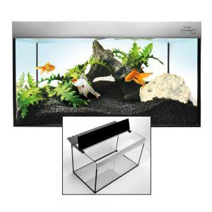 glass starter aquariums