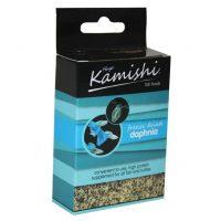freeze dried daphnia