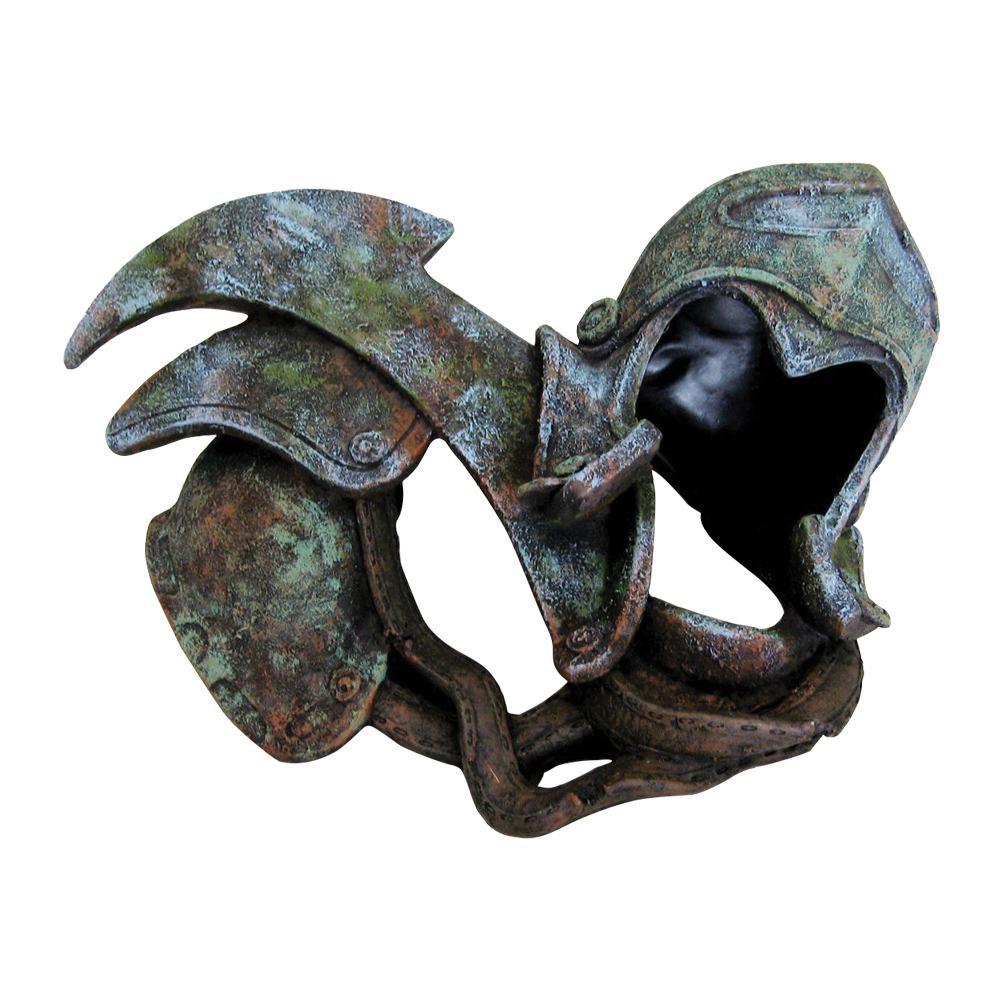 Hobbit Helmet 23x16x12cm