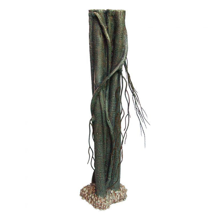 Mangrove Root ornament 16x12x39cm