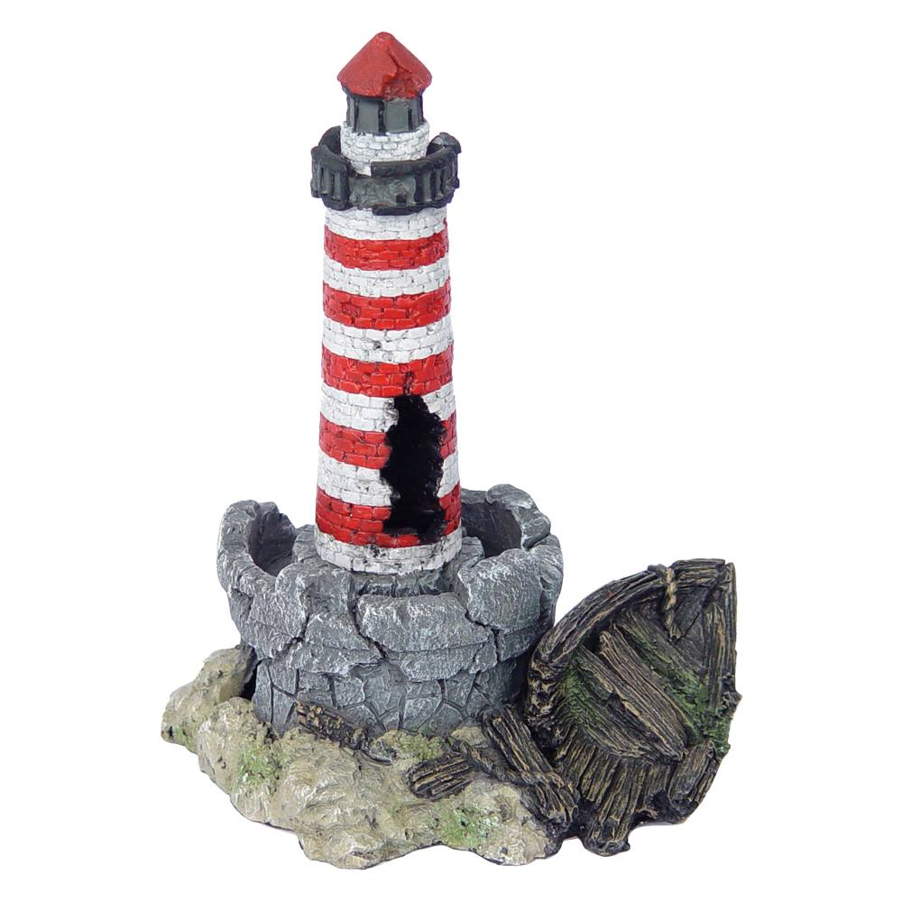 Lighthouse 20x16x25cm