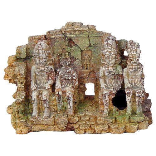 Egyptian Ruins 22x10x15cm