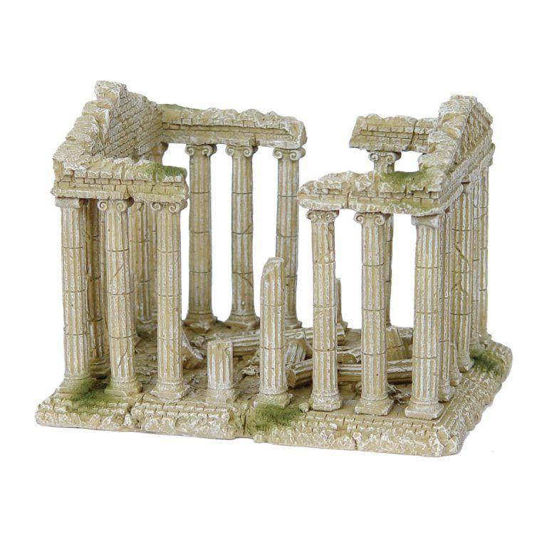 Roman Ruins 21x16x15cm