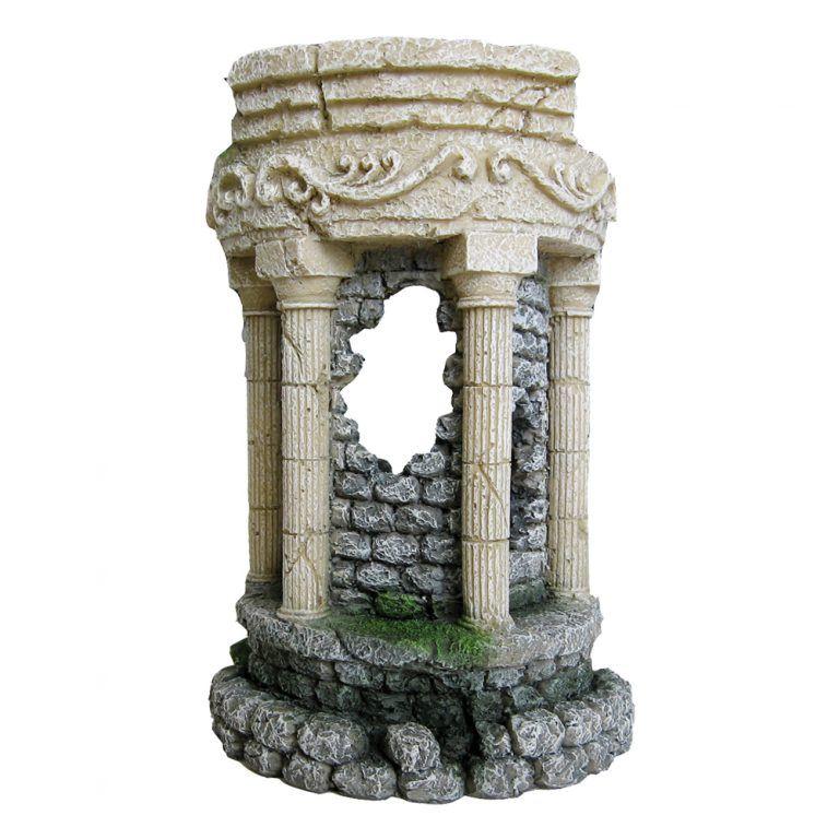 Roman Ruins 17x15x23cm