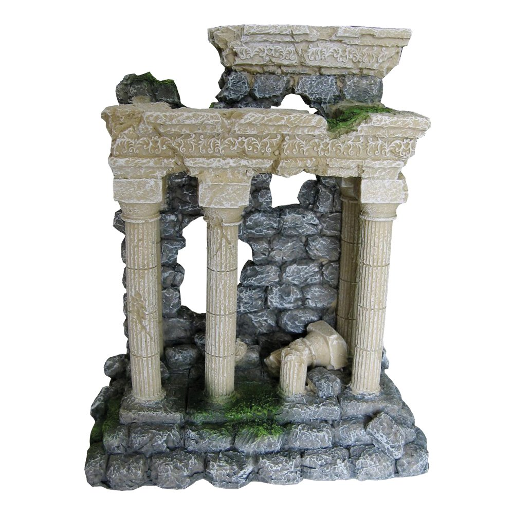 Roman Ruins 19x12x23cm