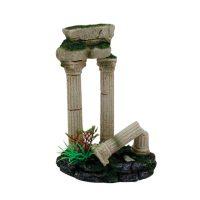 Roman Ruins 13x8x17cm