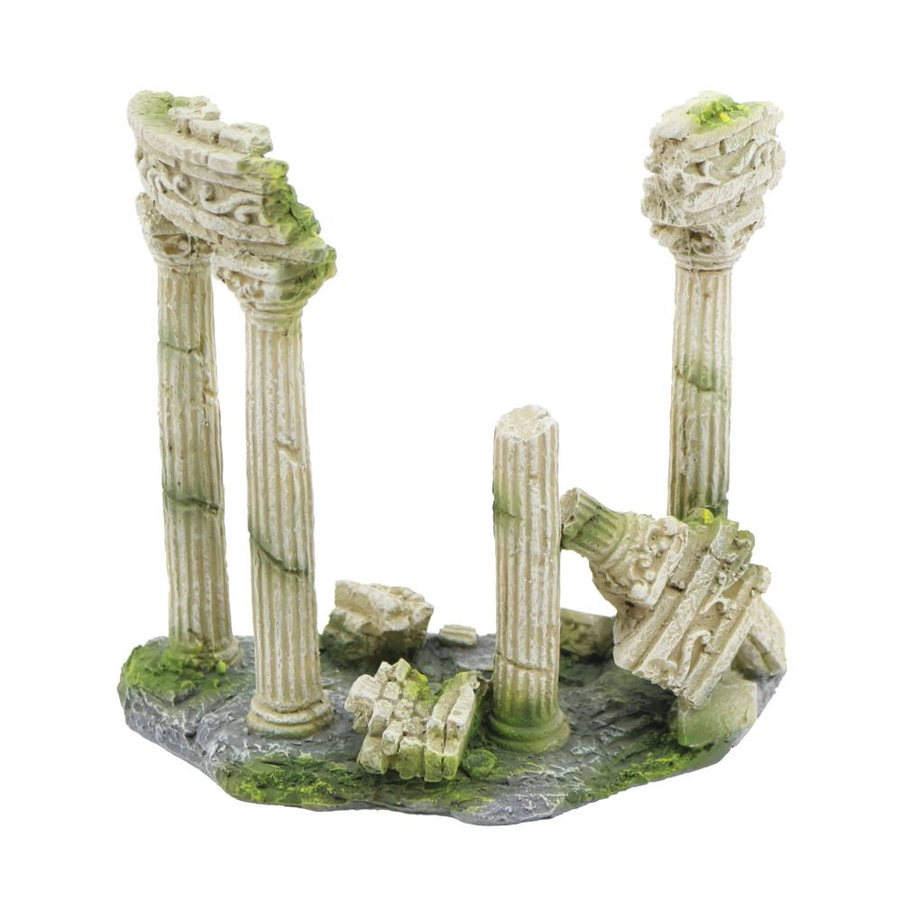 Roman Ruins 17x9x16cm