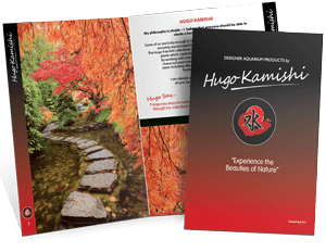 Hugo Kamishi catalog