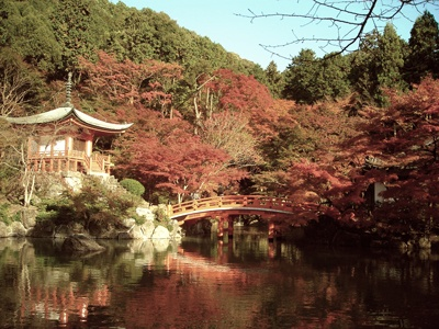 Hugo's top 10 ways to see Japan