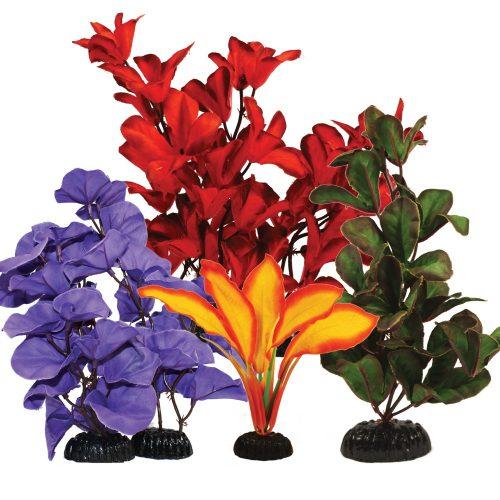 Silk Aquascaping Aquarium Plant Collection